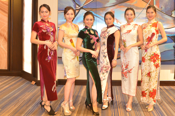 Chinese New Year Gala 2017 Burlington