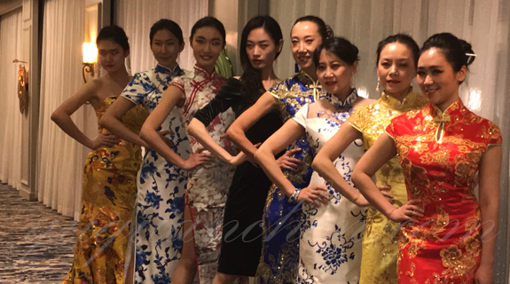 NECINA Chinese New Year Gala 2018