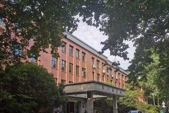 USTC 中国科学技术大学